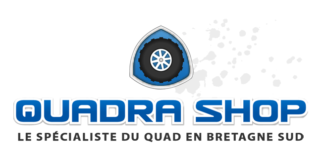 QUADRA SHOP